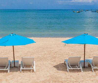 watermark hotel bali beach club