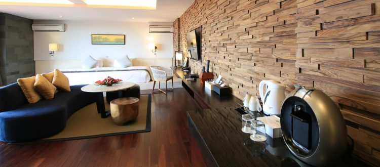 premium suite room watermark hotel spa bali