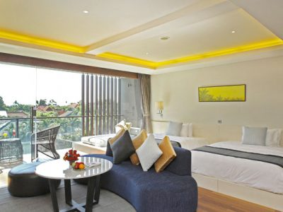 club suiteroom