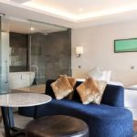 Suite room Watermark hotel Bali