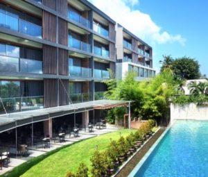 watermark hotel & spa bali