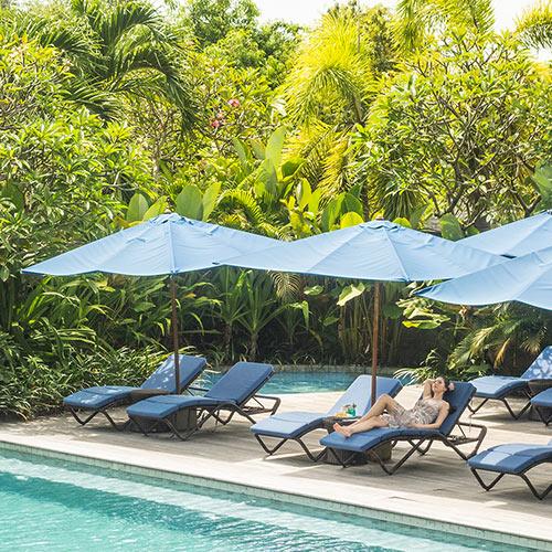 suite by watermark hotel bali